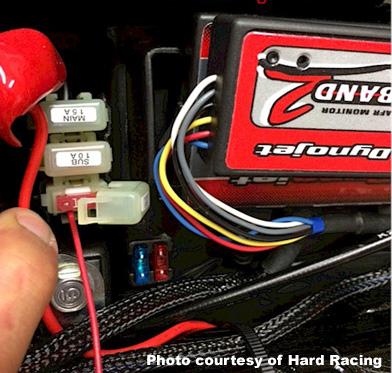 DynoJet PCV / Wideband 2 Newb Guide - Honda Grom Forum